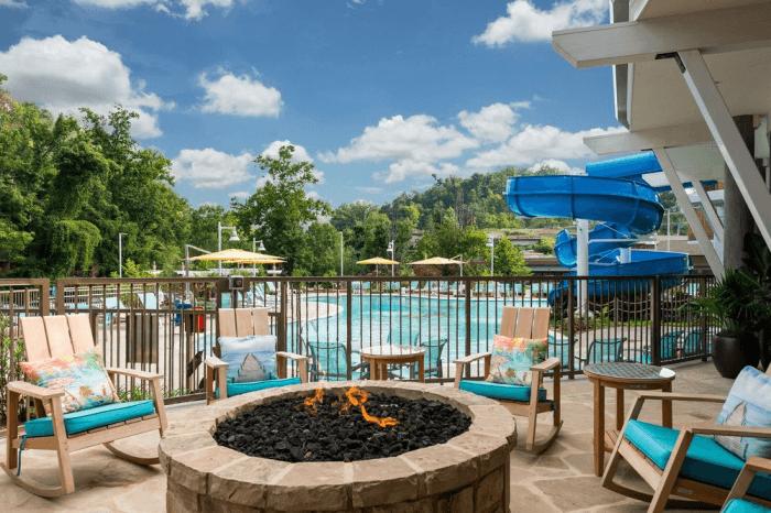 Margaritaville Resort Gatlinburg Tn