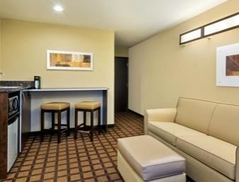 Microtel Inn Amp Suites By Wyndham San Antonio By Seaworld