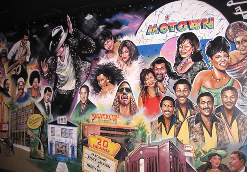 Motor City Musical Myrtle Beach Reviews