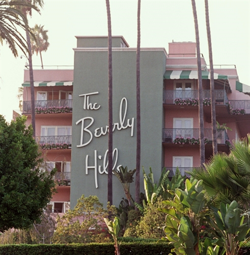 Los Angeles California Rich Houses: Movie Stars' Homes Tour