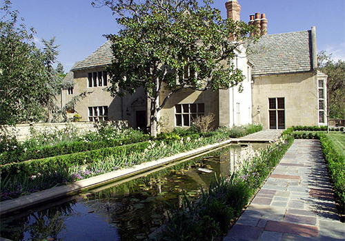 California Greystone Reflection Pond Movie Stars Homes Tour From Los Angeles In Anaheim