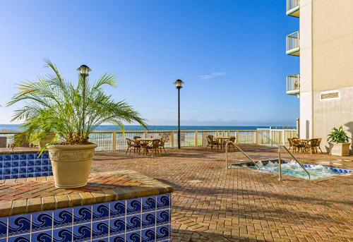 Westgate Myrtle Beach Oceanfront Resort Myrtle Beach Sc