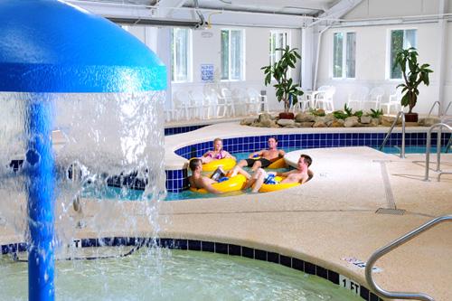 Myrtlewood Villas Condominium Resort Myrtle Beach Sc