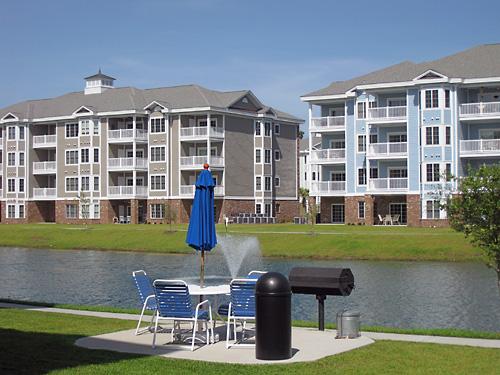 Magnolia Pointe By Palmetto Vacation Als In Myrtle Beach South Carolina