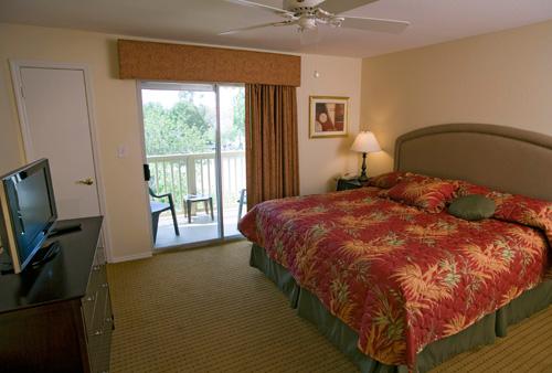 Oak Plantation Resort - Kissimmee, FL