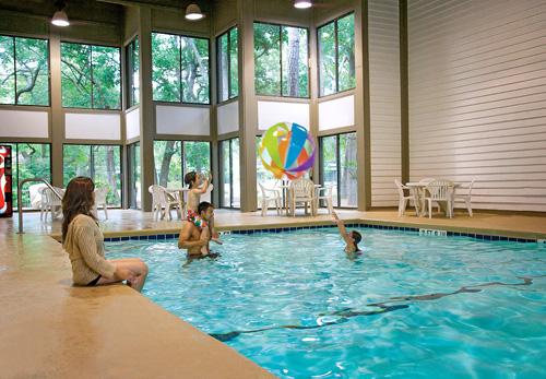 Ocean creek resort myrtle beach sc - Indoor swimming pool myrtle beach sc ...