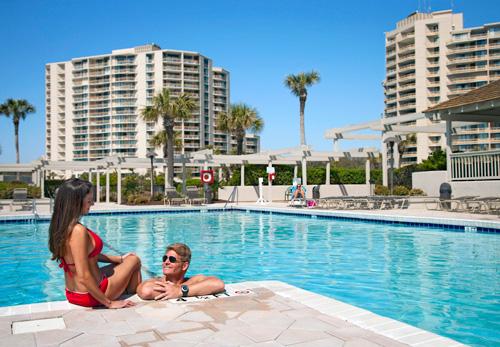 Ocean Creek Resort N Myrtle Beach