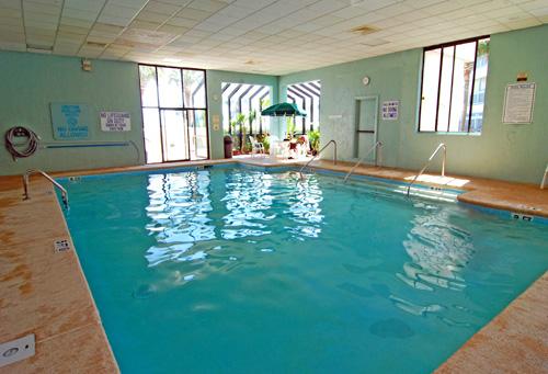 Ocean forest plaza myrtle beach sc - Indoor swimming pool myrtle beach sc ...