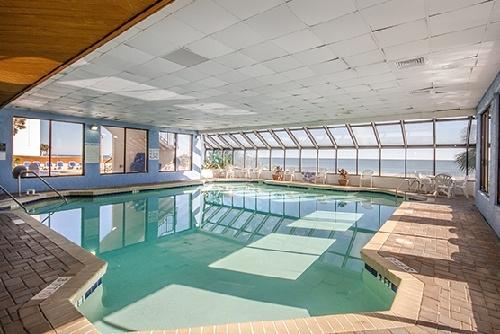Ocean park resort myrtle beach sc - Indoor swimming pool myrtle beach sc ...