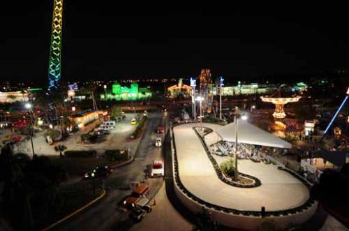 Go Karts Cleveland >> Old Town Amusement Park - Kissimmee, Florida