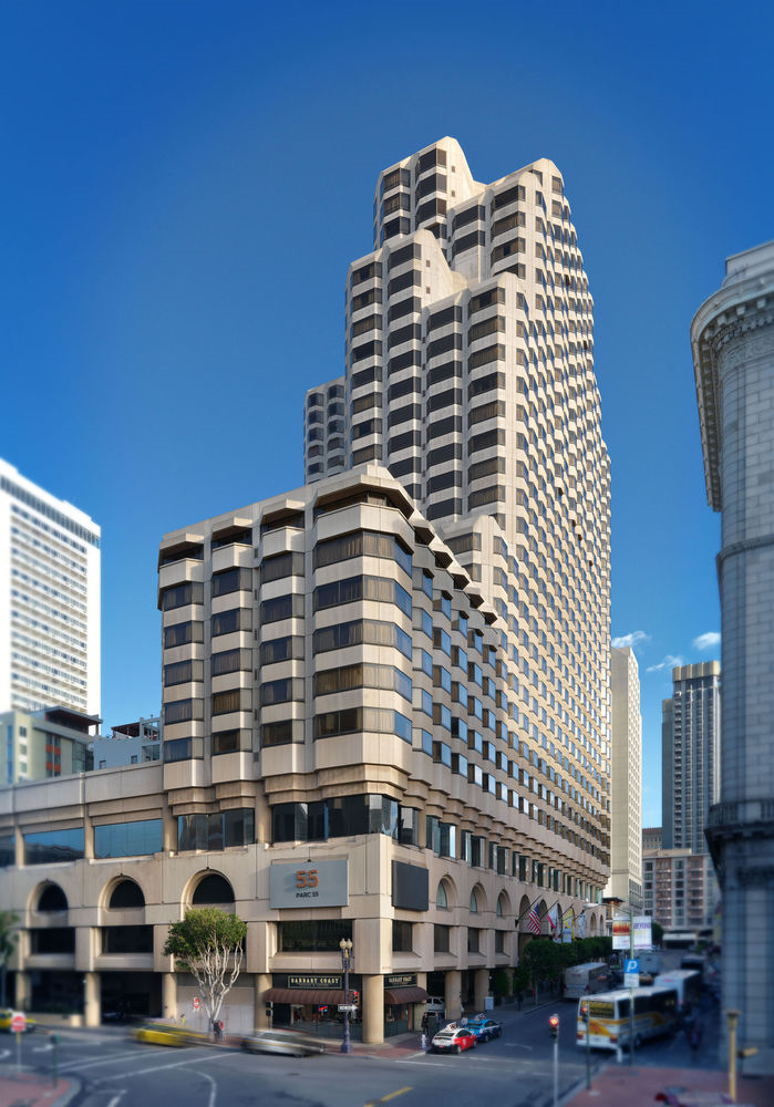 Parc 55 San Francisco – A Hilton Hotel