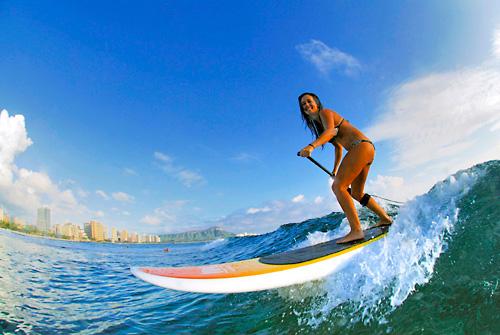 Pro Surf School Hawaii Honolulu Oahu