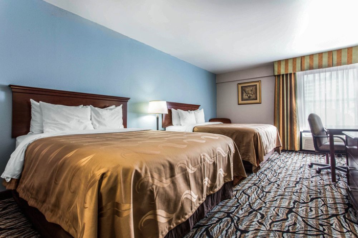 Quality Inn At Carowinds Fort Mill Sc