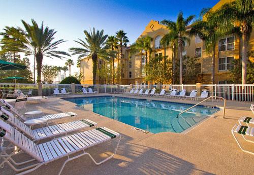Quality Suites Lake Buena Vista Orlando Fl