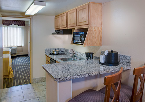 Quality Suites Royale Parc Suites Kissimmee FL - Westgate palace 2 bedroom suite