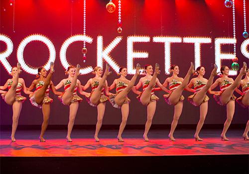 Radio City Christmas Spectacular Tickets - NYC