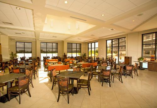 Ramada Plaza Resort Suites International Drive Orlando Fl