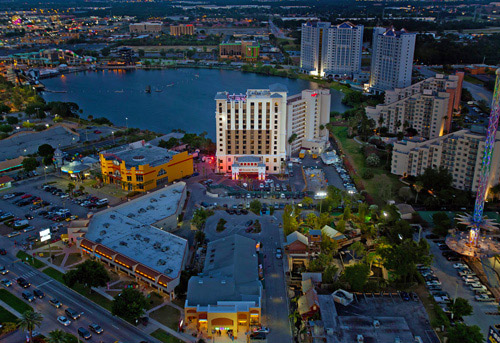 Ramada Plaza Resort Amp Suites International Drive Orlando Fl