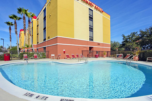 Hotels In Orlando With Shuttle Service To Theme Parks