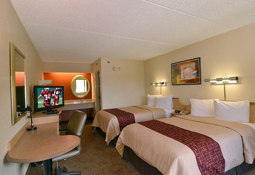Red Roof Inn International Drive In Orlando, Florida. Promotional Images  (17)