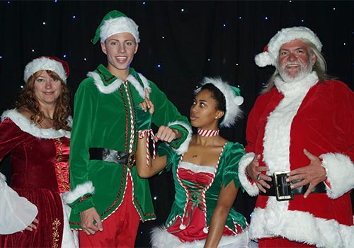 Redneck Christmas.Christmas In Dixie Redneck Style Tickets Myrtle Beach