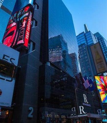 renaissance new york times square hotel new york ny. Black Bedroom Furniture Sets. Home Design Ideas