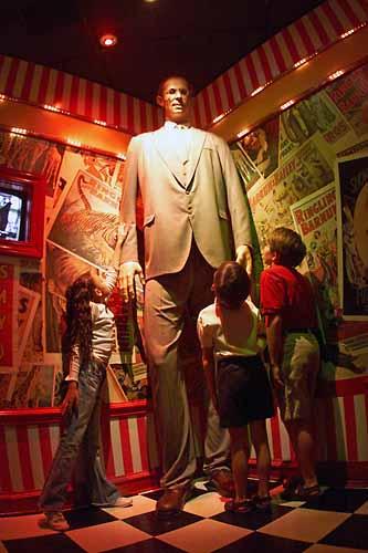 Ripley's Believe It or Not Museum - Myrtle Beach, SC