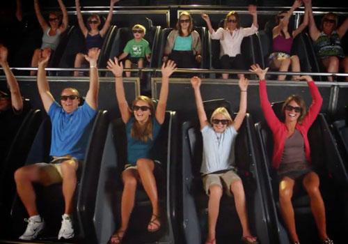 ripleys 5d moving theater myrtle beach sc