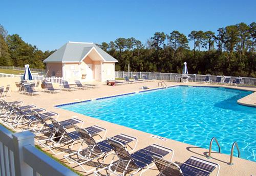 River Oaks Resort Myrtle Beach Sc