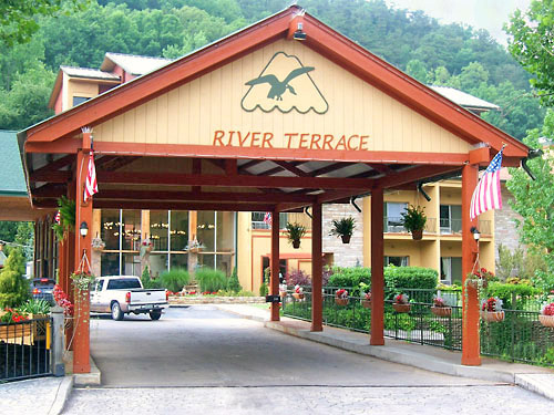 Gatlinburg River Terrace Resort Amp Convention Center