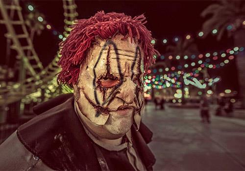 Scarowinds Tickets Carowinds Halloween Attraction