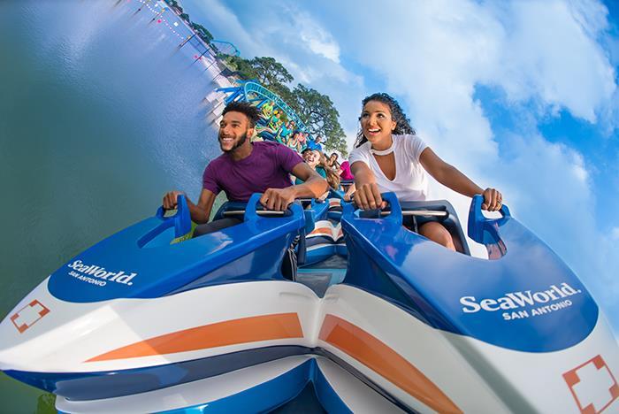 Seaworld San Antonio Tickets San Antonio Tx Tripster