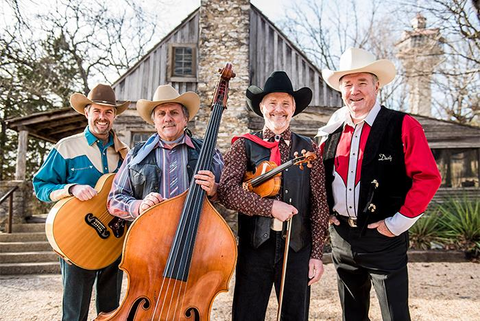 sons of the pioneers dinner show tickets branson mo