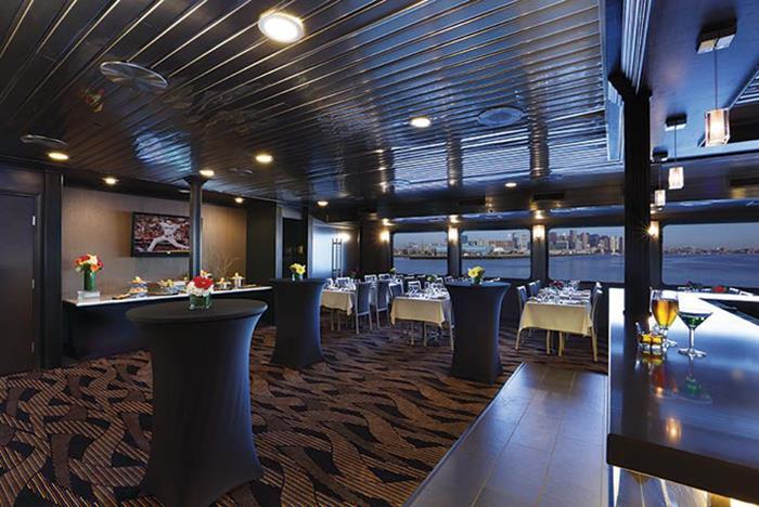 Spirit Of Washington Cruises - Washington, DC