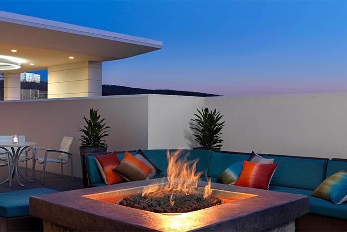 Springhill suites lake buena vista on palm parkway orlando fl for Springhill suites winter garden fl