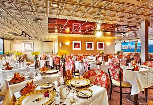 The Star Of Honolulu Cruises Dinner Cruises Whale And