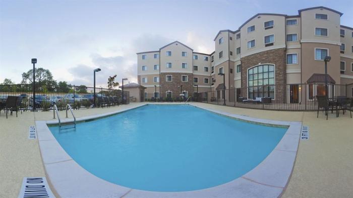Staybridge Suites San Antonio Seaworld San Antonio Tx