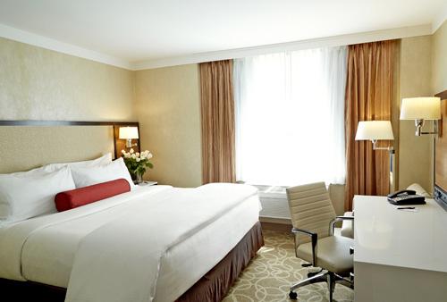 Staybridge Suites Times Square New York Ny