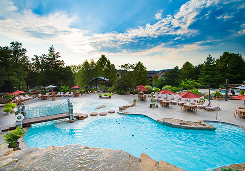 Still Waters Resort Branson Mo Branson Resorts