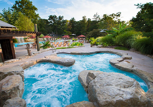 Still Waters Resort Branson Mo Branson Resorts Tripster