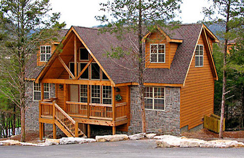 Four Bedroom Lodge