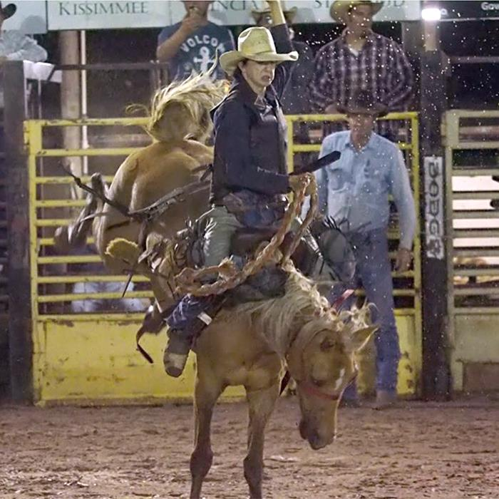 Suhls Rodeo Tickets Kissimmee Sports Arena Tripster