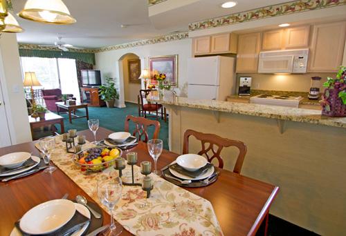 The Suites At Fall Creek Resort Branson Mo