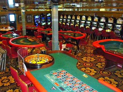Casinos In Sc