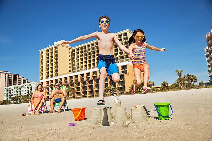 caravelle resort myrtle beach sc. Black Bedroom Furniture Sets. Home Design Ideas