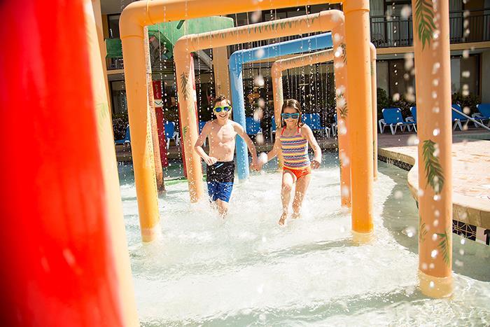 Caravelle Resort Myrtle Beach Sc