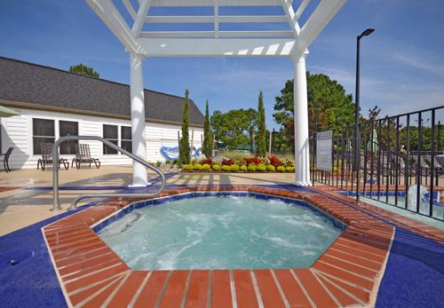 The Historic Powhatan Resort Williamsburg Va