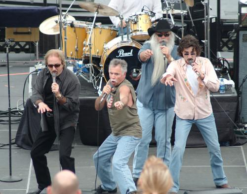 Oak ridge boys thank god for kids lyrics