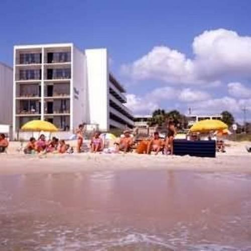 Viking Hotel Myrtle Beach Sc