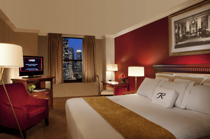 The Roosevelt Hotel New York City Best 3 Bedroom Suites In New York City